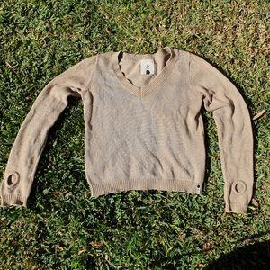 One Teaspoon knit jumper Sz XS